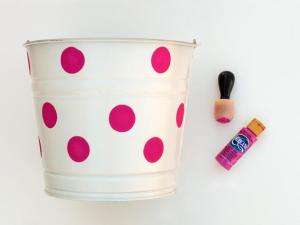 Polka-Dot-Easter-Bucket
