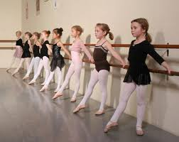 dance class pictures