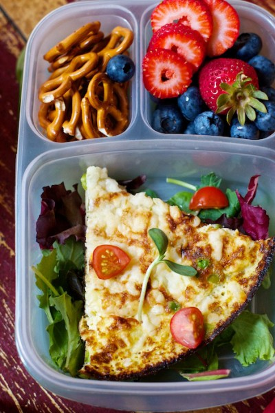 Project-Lunchbox-lunch suggestion
