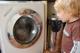 can you wash ties in the washing machine